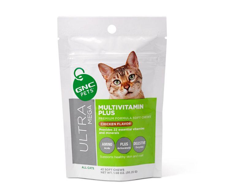 Jenis Dan Daftar Harga Vitamin Kucing Terlengkap Kucing Pedia