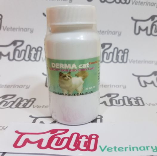Vitamin Derma Cat