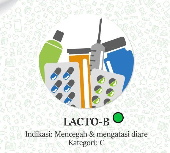 Kandungan dan manfaat lacto B