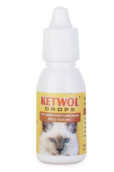 Ketwol Drops