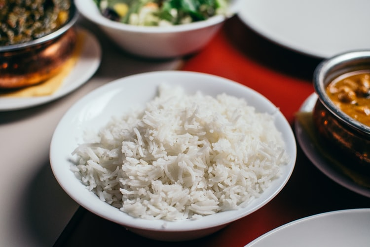 Nasi adalah karbohidrat, namun kucing tidak terlalu membutuhkannya
