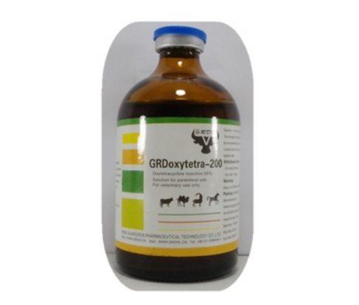 Tetrasiklin antibiotik untuk kucing